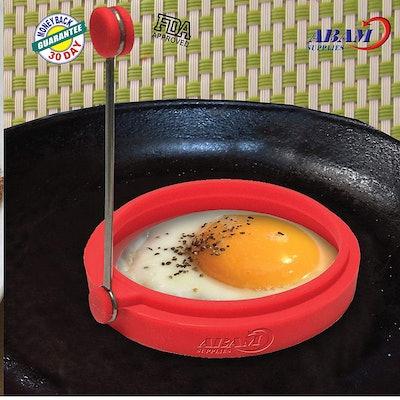 ABAM Egg Ring (4 Pack)