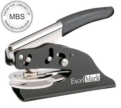 ExcelMark Personal Embosser