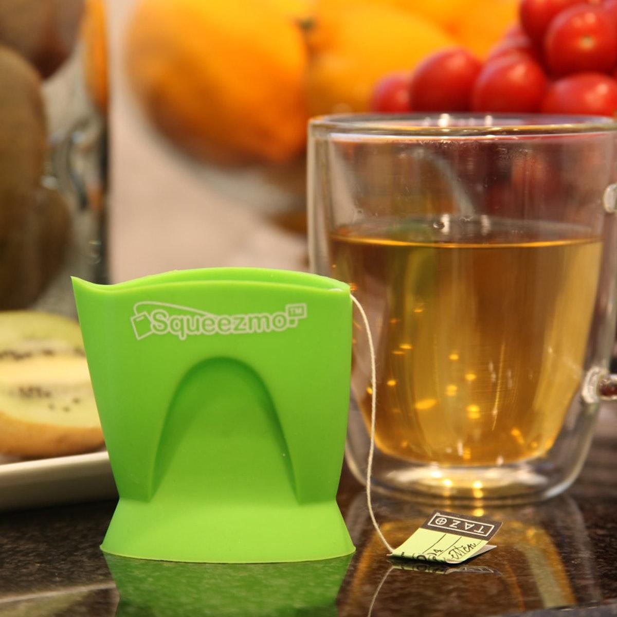 Squeezmo Tea Squeeze