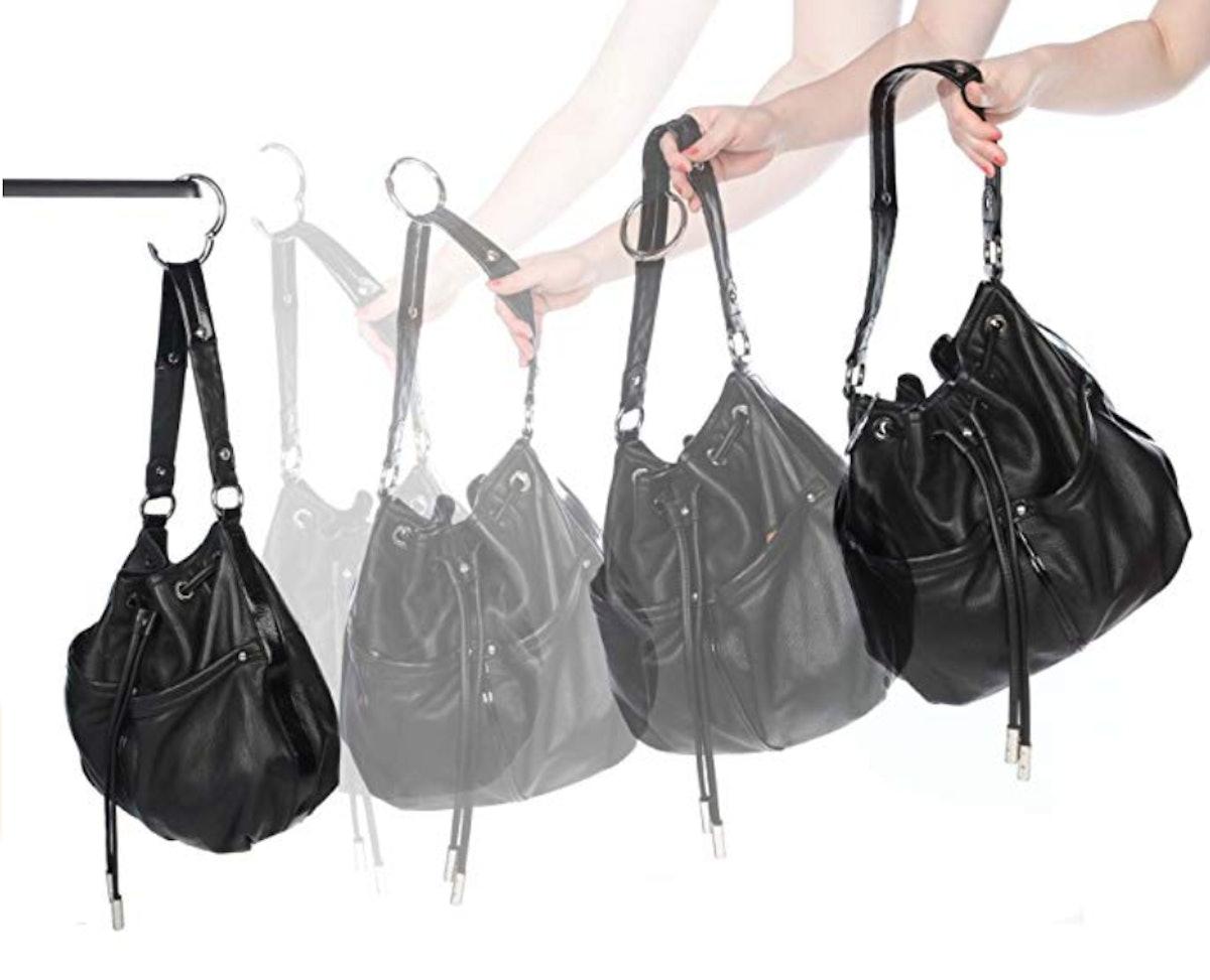 Clipa Instant Bag Hanger