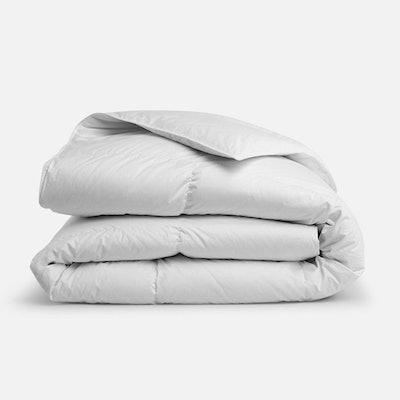 Down Comforter - All-Season - Full/Queen
