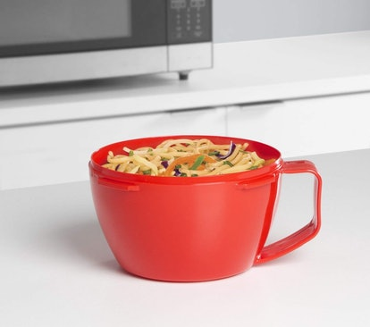 Sistema Microwave Bowl