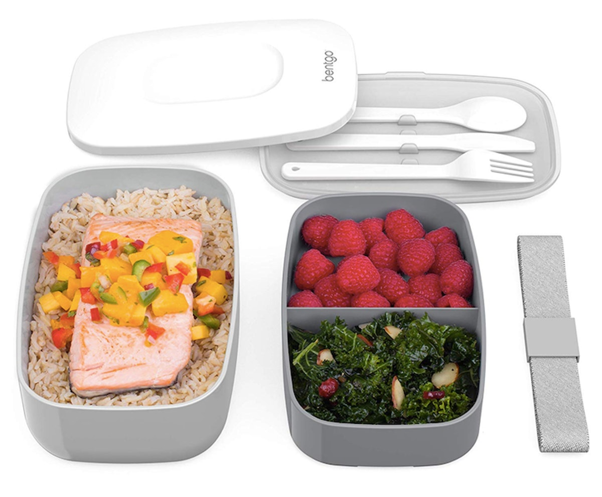 Bentgo Stackable Lunch Box