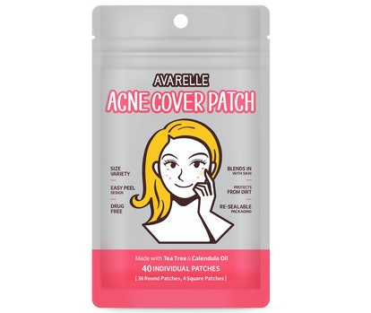 Avarelle Acne Cover Patch (40-Pack)