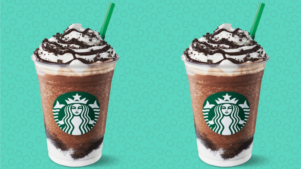 How Long Will Starbucks Mocha Cookie Crumble Frappuccino Be