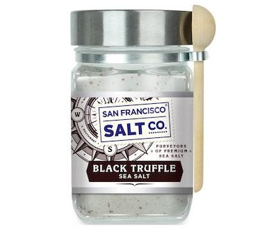 San Francisco Salt Company Gourmet Truffle Salt