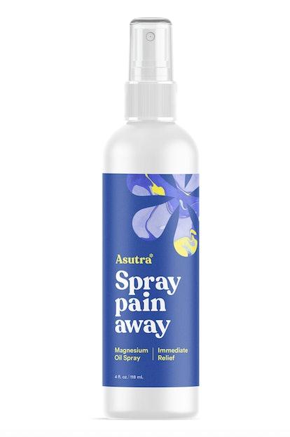 Asutra Spray Pain Away Magnesium Oil