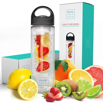 Savvy Infusion Water Bottles