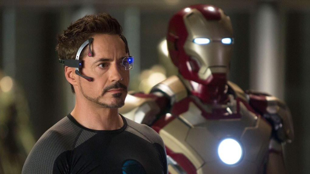 Where To Stream The Iron Man Movies After Watching Avengers Endgame