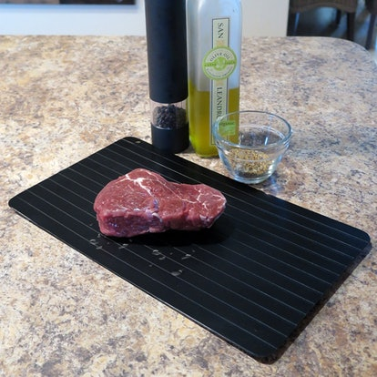 Evelots Meat Defroster