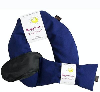 Happy Wraps Herbal Neck Wrap