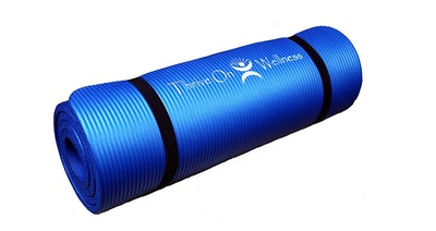 Thrive on Wellness Mat