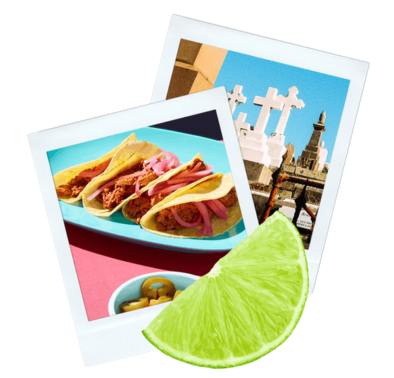 A Tequila, Tacos, & Tombstones Food Tour In San Diego, California