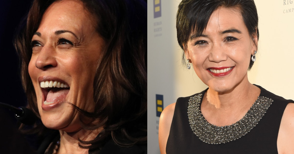 5 Asian American Women In Congress On The Advice They Could've Used As Freshmen