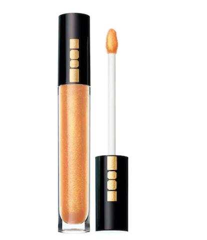Lust Lip Gloss in Blitz Gold