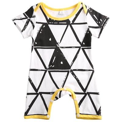 Baby Girls/Boys Romper (Sizes 0-24 months)