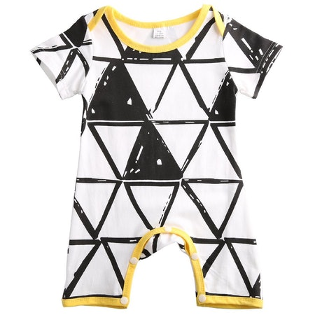 Baby Girls/Boys Romper (Sizes 0-24 months)