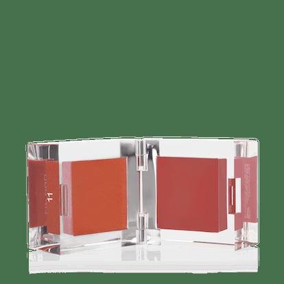 Lip Gloss Duo Gloss and Paint
