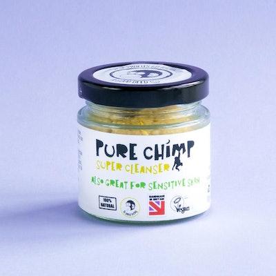 Natural Chimp Super Cleanser