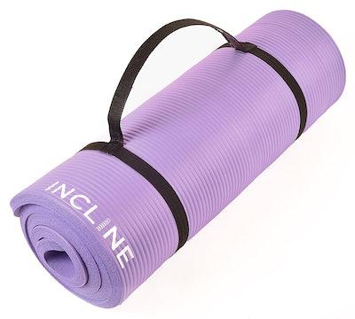 Incline Yoga Mat