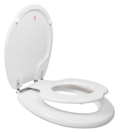 TOPSEAT TinyHiney Toilet S