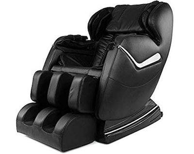 Real Relax Zero Gravity Shiatsu Electric Massage Chair