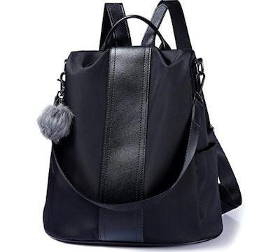 PINCEL Women's Anti-Theft Backpack