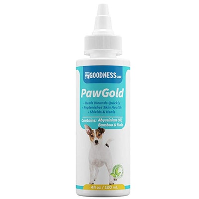 Fur Goodness Sake Dog Paw Balm & Paw Soother