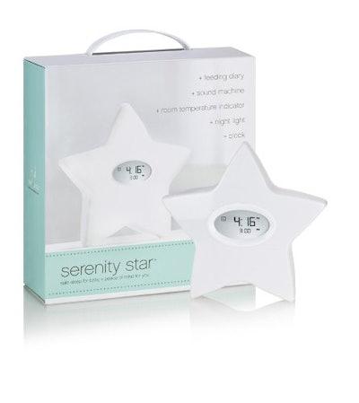 aden + anais serenity star