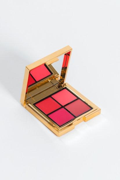 Chaleur Lip Palette
