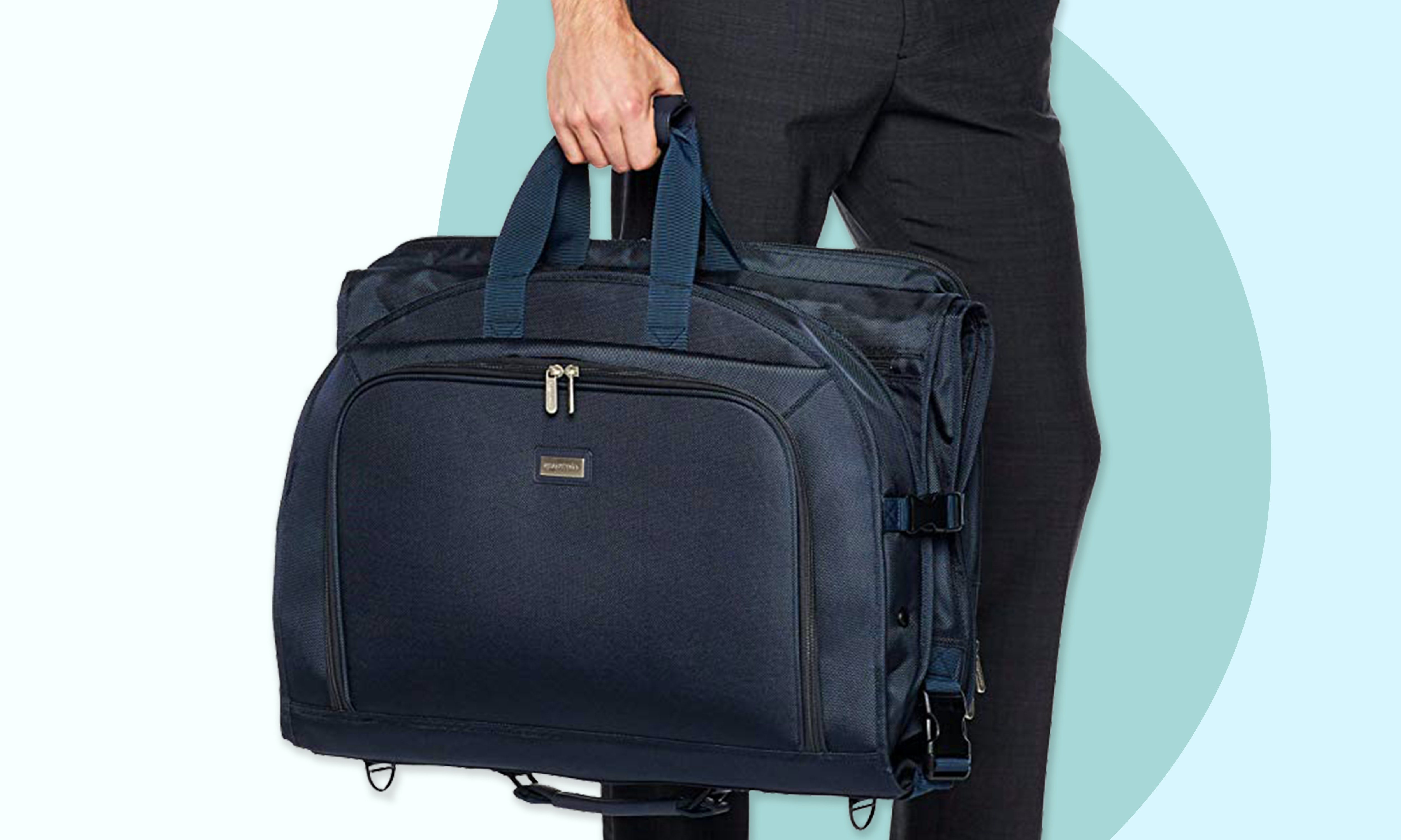 1b93b1201d5f The 4 best garment bags for travel