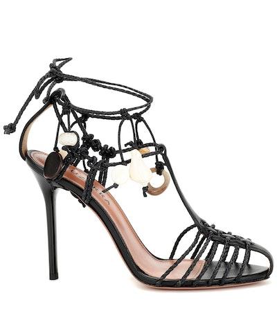 Tullio Embellished Sandals