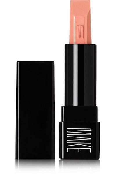 Make Beauty Matte Lipstick in Nude
