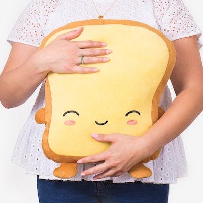 Toast Heated Pillow