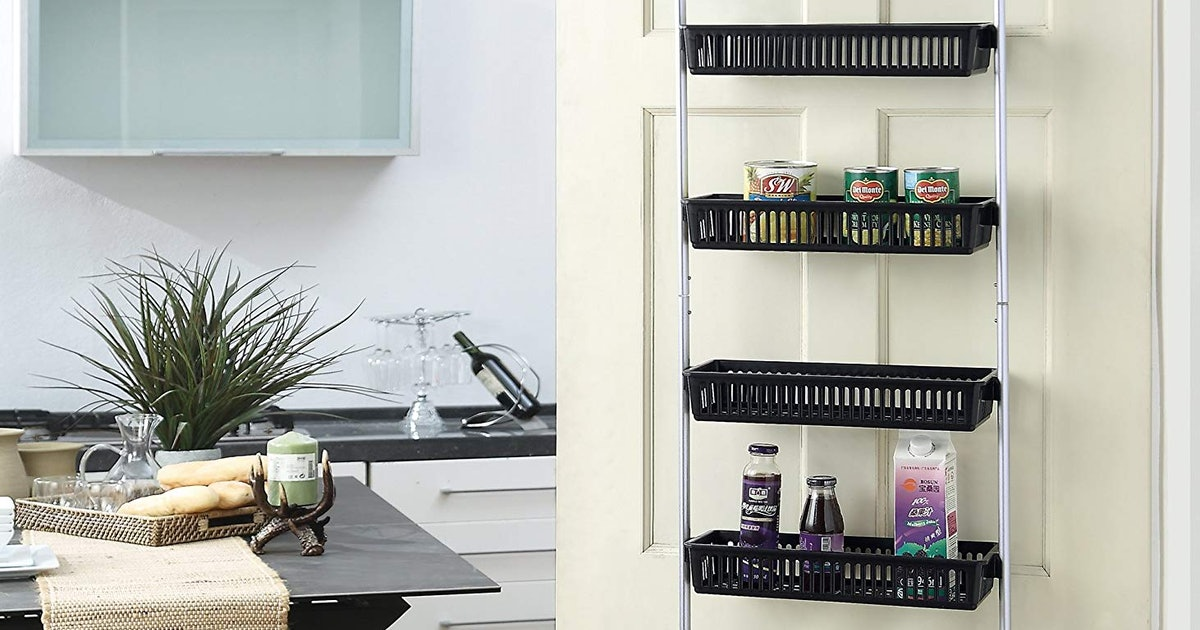 43 Useful Products On Amazon That Will Make Being Organized 7 Times Easier