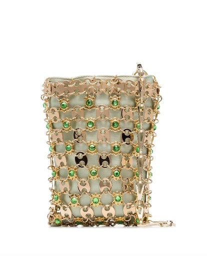 Flash 1969 Mini Embellished Cross-Body Bag