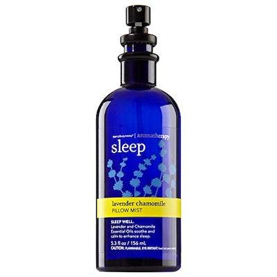 Bath and Body Works Aromatherapy Pillow Mist