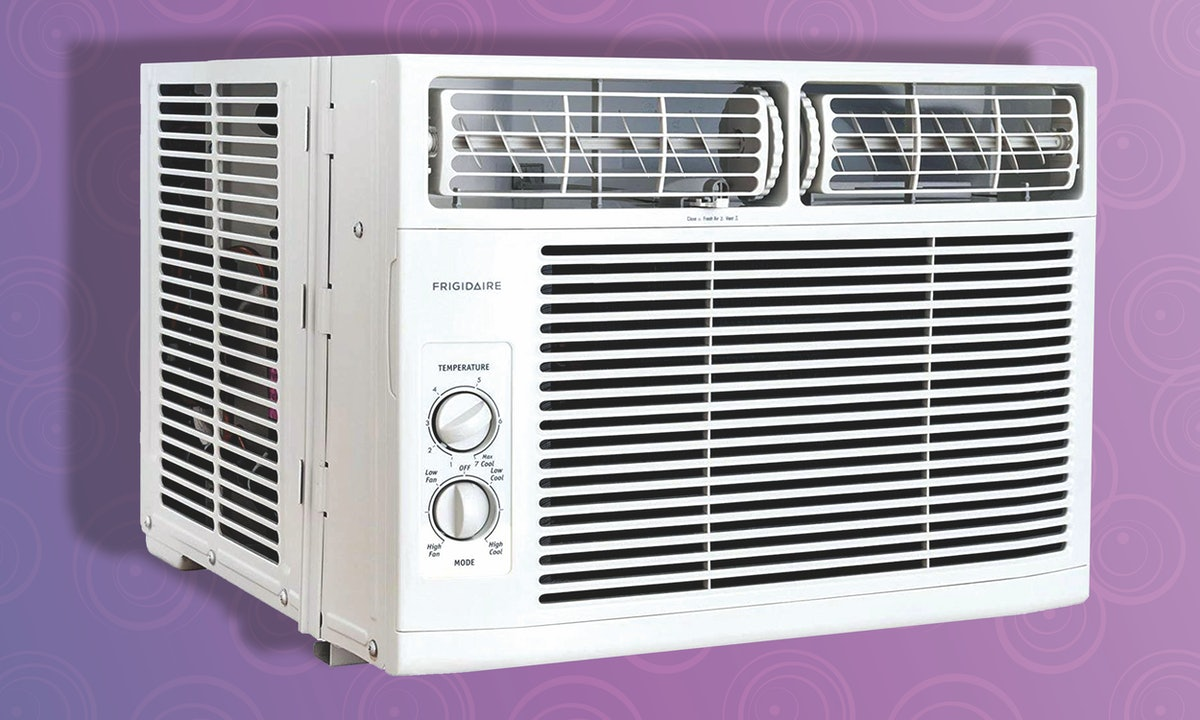 The 4 Best-Rated Window Air Conditioners
