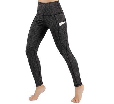 ODODOS High-Waist Yoga Pants