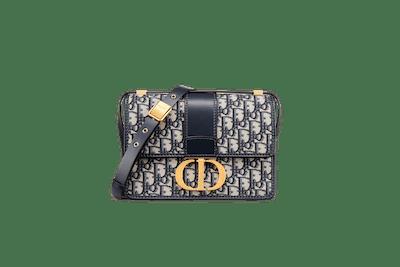 30 Montaigne Dior Oblique Bag