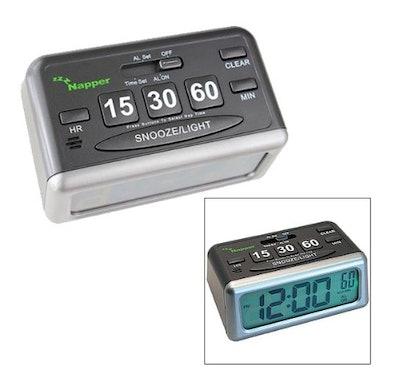 Napper Alarm Clock