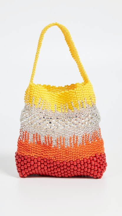 Beaded Party Bag