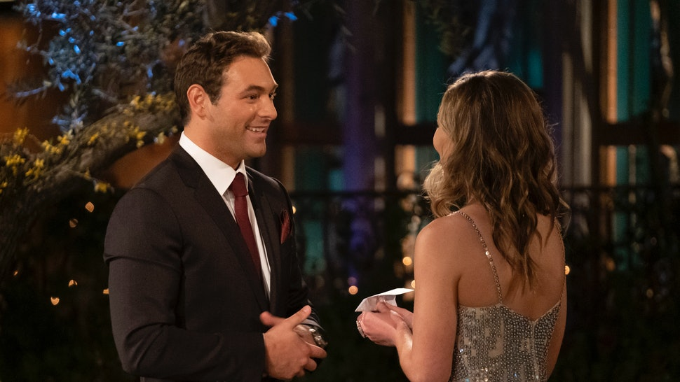 Chasen From The Bachelorette Says He S A Perfect Wingman Which