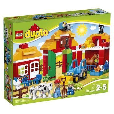 LEGO DUPLO Big Farm