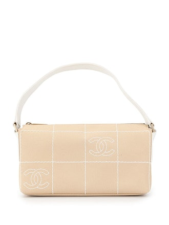 Vintage Small CC Logo Handbag