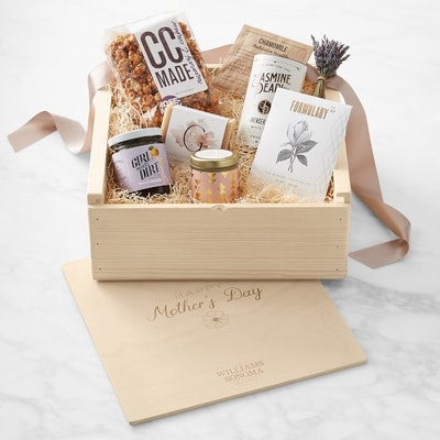 Mother's Day Gift Crate