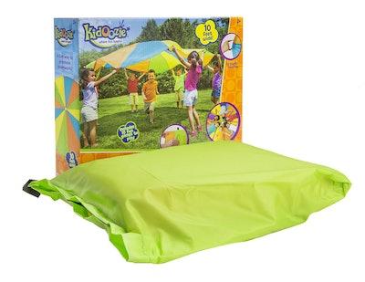 Kidoozie Playtime Parachute Toy