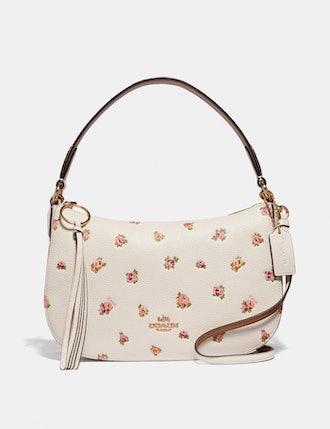Sutton Floral Print Bag
