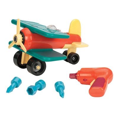 Battat Take-A-Part Toy