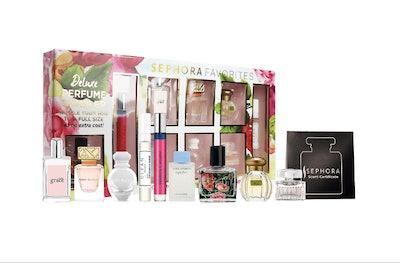 Deluxe Perfume Sampler